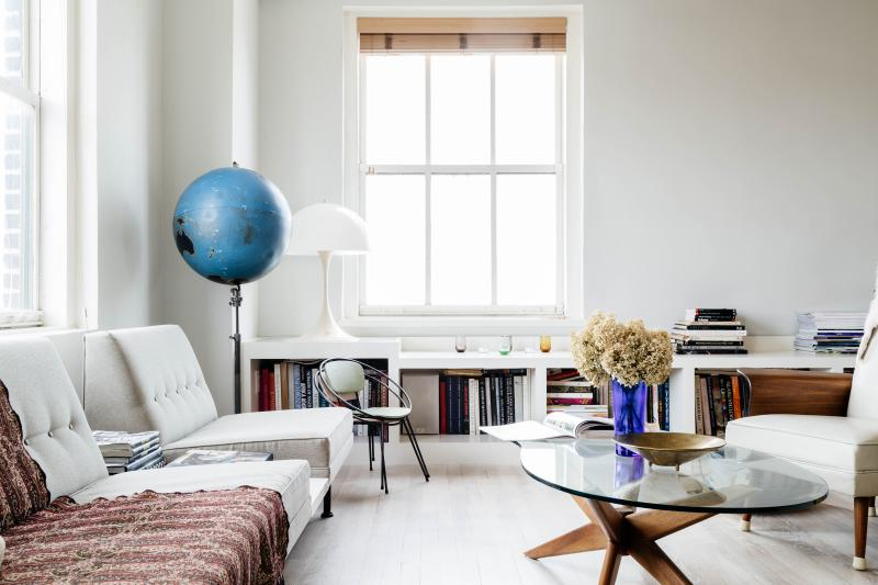 onefinestay - Tompkins View private home - Image 1 - New York City - rentals