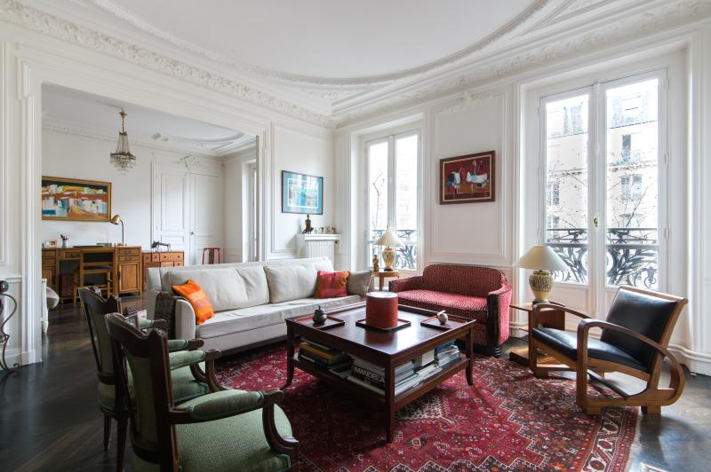 One Fine Stay - Rue Castex apartment - Image 1 - Paris - rentals