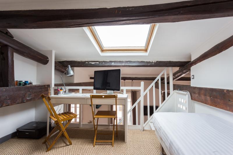 One Fine Stay - Cité Popincourt apartment - Image 1 - Paris - rentals