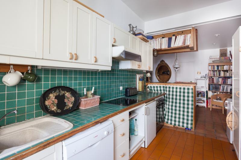 One Fine Stay - Avenue de Ségur II apartment - Image 1 - Paris - rentals