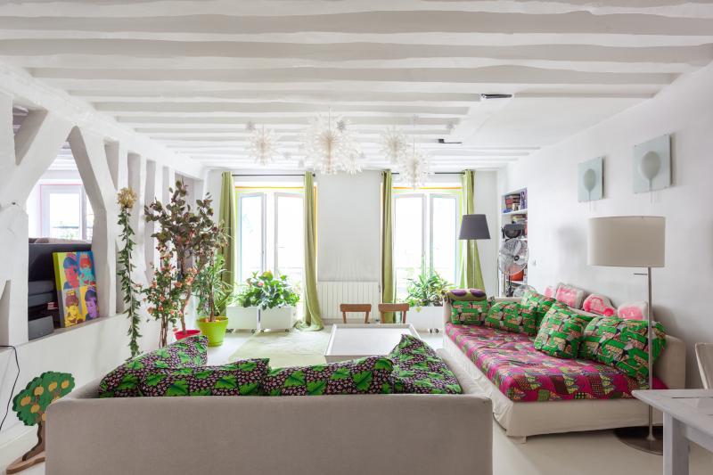 onefinestay - Passage du Prado private home - Image 1 - Paris - rentals