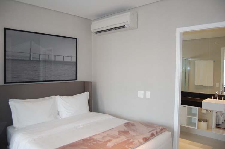 FL Residence - FL Residence - Vila Mariana - rentals