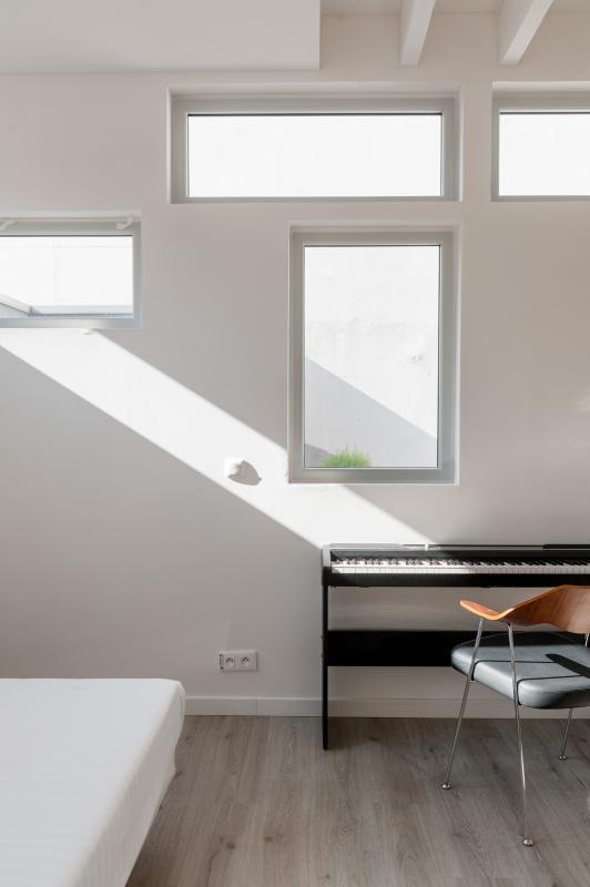 One Fine Stay - Rue Pasteur apartment - Image 1 - Paris - rentals