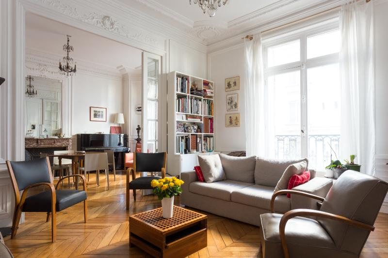 One Fine Stay - Rue Waldeck-Rousseau apartment - Image 1 - Paris - rentals