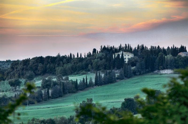 - Villa Vianci - Staggia - rentals