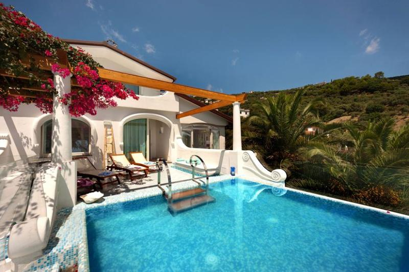 - Villa Ulisse - Sorrento - rentals