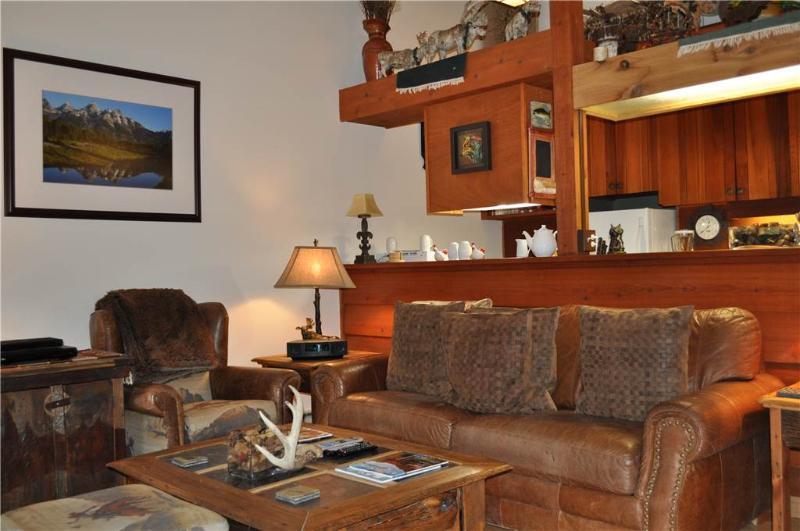 Huckleberry 3123 - Image 1 - Wilson - rentals