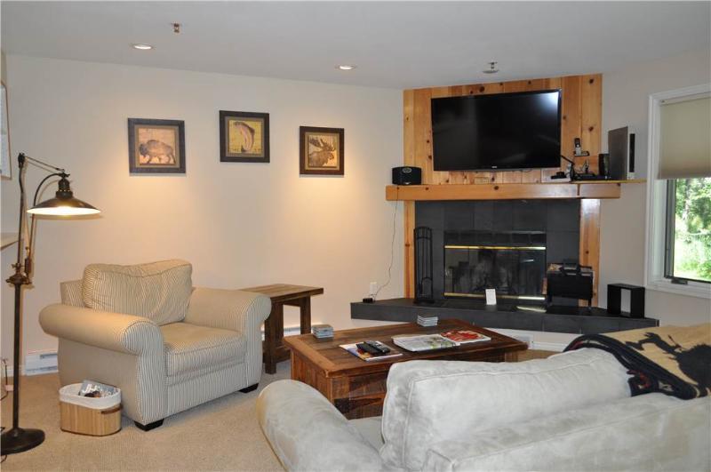 Balsam Lodge B4 - Image 1 - Wilson - rentals