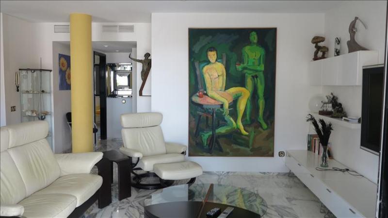 Excepcional Chalet Pasito Blanco - Image 1 - Costa Meloneras - rentals