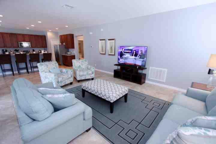 456 Watersong - Image 1 - Davenport - rentals