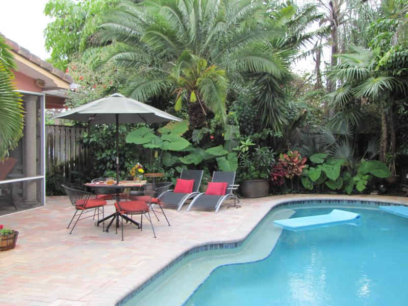 FRANCE HOUSE,3b/3b,Pool,Near Beach, Walk to Dining - Image 1 - Wilton Manors - rentals