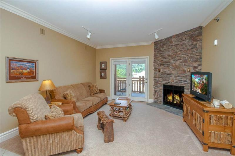 Baskins Creek 101 - Image 1 - Gatlinburg - rentals