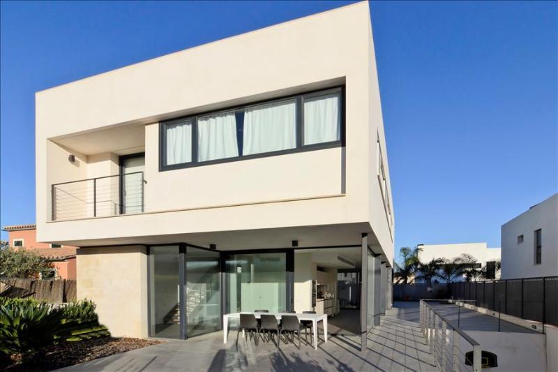 Villa Camomilla - Image 1 - Palma de Mallorca - rentals