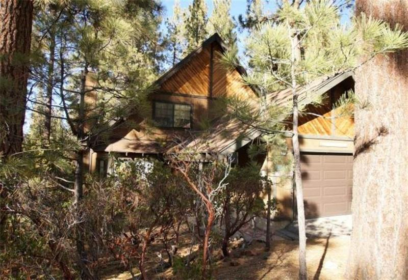 Garlocks Getaway - Image 1 - City of Big Bear Lake - rentals
