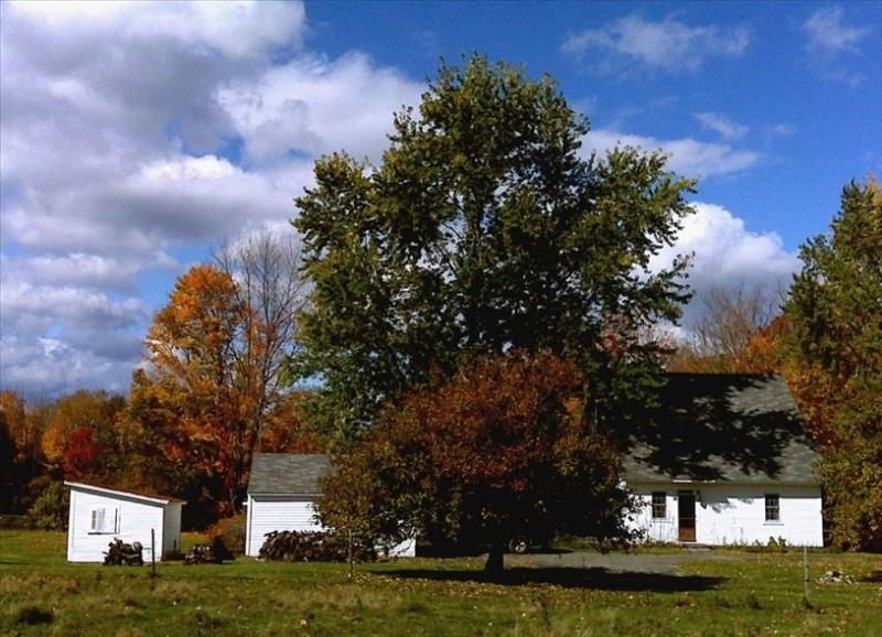 Restored Farm House Country Road - Image 1 - Canaan - rentals