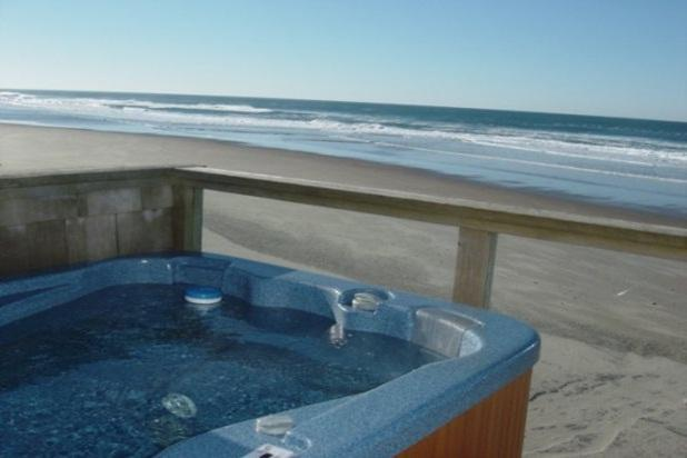 Coastal Treasure 2 Bdrm, Private Hot Tub - Image 1 - Lincoln City - rentals