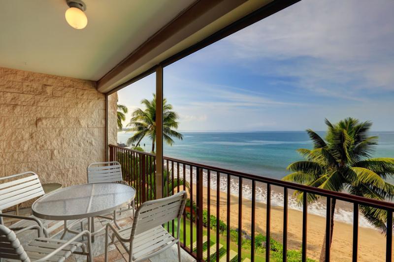 KIHEI BEACH, #407 - Image 1 - Kihei - rentals