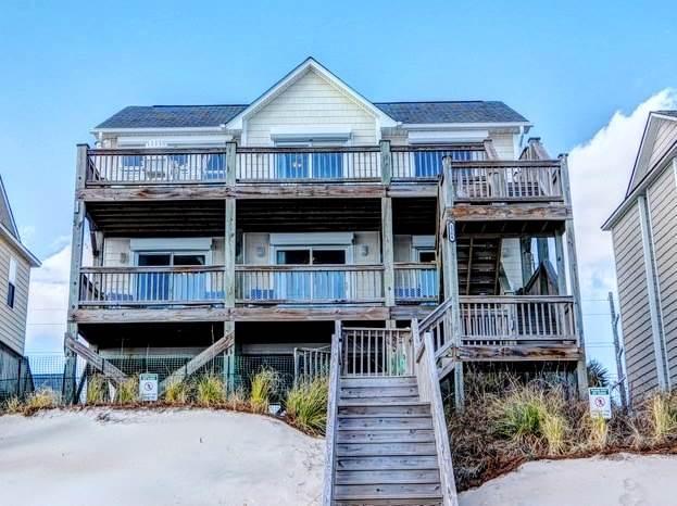 SAND SATIONAL - Image 1 - Surf City - rentals