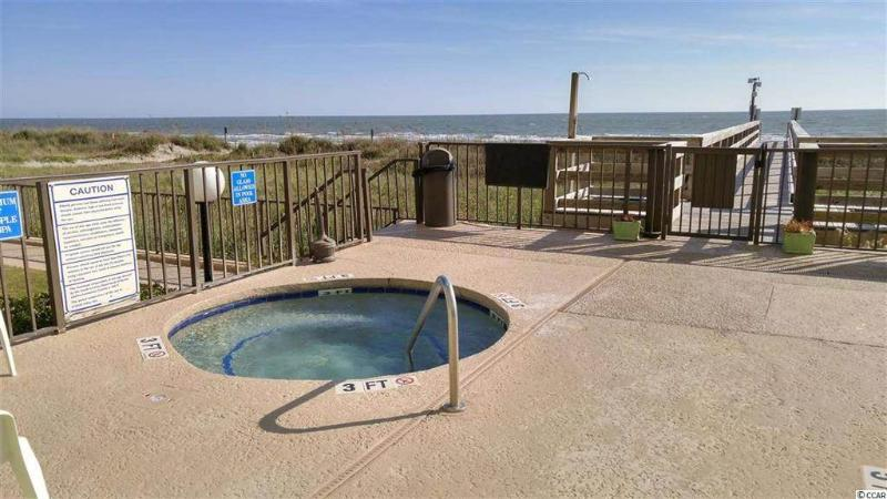 SPRINGS TOWERS UNIT 1003 - Image 1 - North Myrtle Beach - rentals
