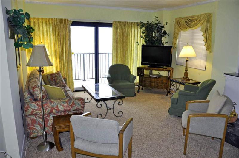 SPRINGS TOWERS 1006 - Image 1 - North Myrtle Beach - rentals
