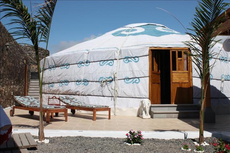 Yurt LVC223784 - Image 1 - Arrieta - rentals