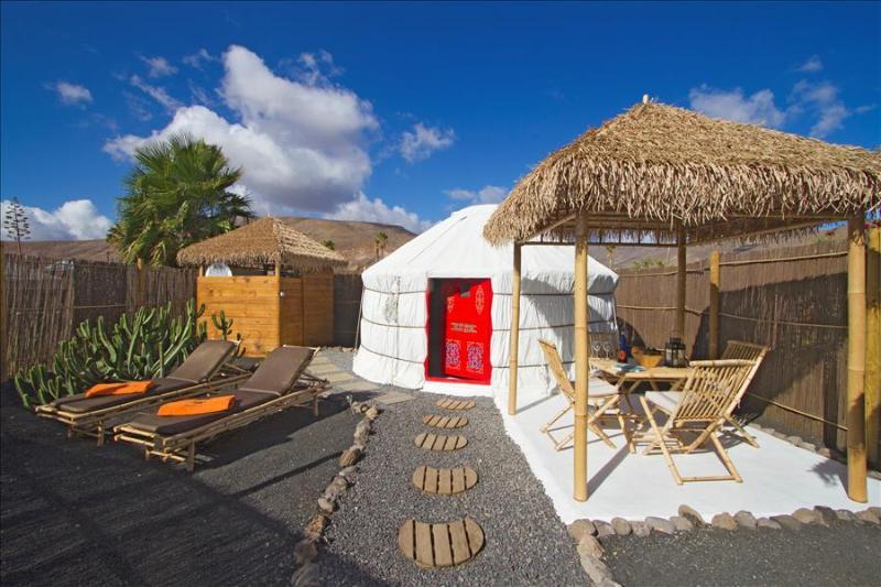 Yurt LVC224079 - Image 1 - Arrieta - rentals