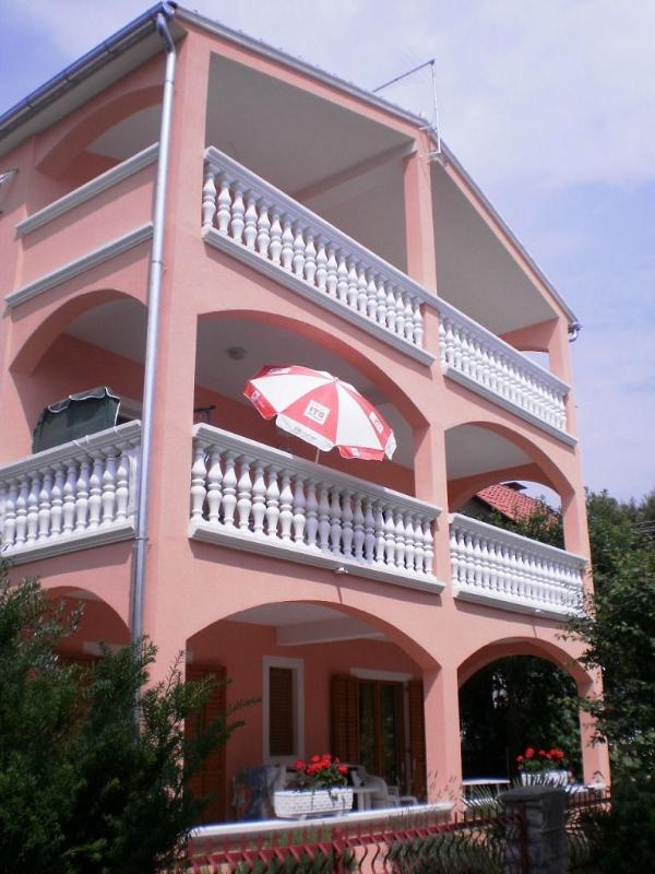 house - 00406VODI A2(2+2) - Vodice - Vodice - rentals