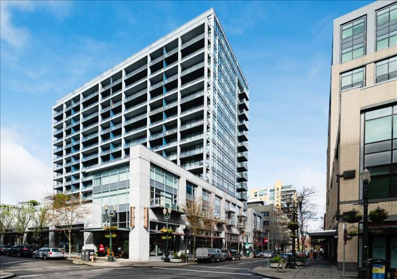 Stay Alfred Perfect Brewery Blocks Condo LS2 - Image 1 - Portland - rentals