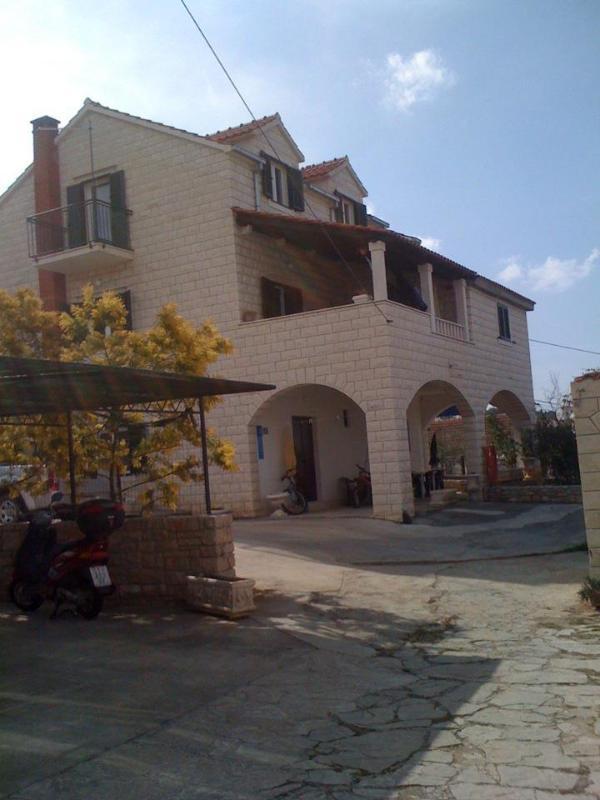 house - 5125 A2(4+2) - Sutivan - Sutivan - rentals