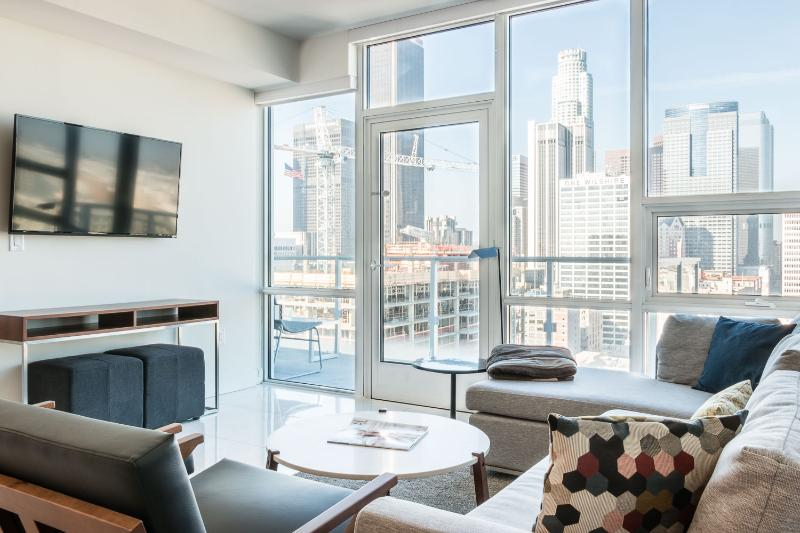 Modern 1 Bedroom Apartment in Downtown - Image 1 - Los Angeles - rentals