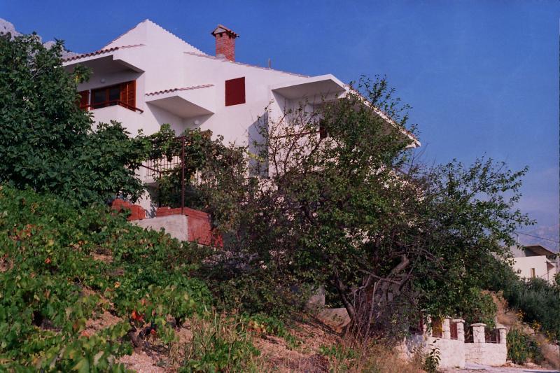 house - 5253  A1(5) - Pisak - Pisak - rentals
