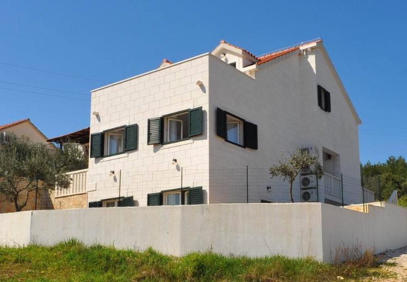house - 5464  H(6+1) - Sutivan - Sutivan - rentals