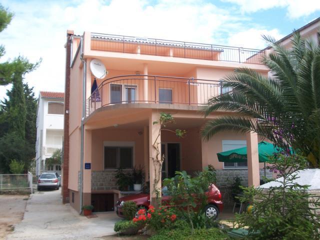 house - 5553 A2(2+2) - Pirovac - Pirovac - rentals