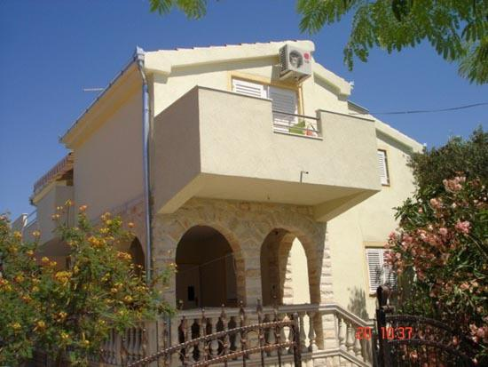 house - 5556 A1(4+1) - Pirovac - Pirovac - rentals