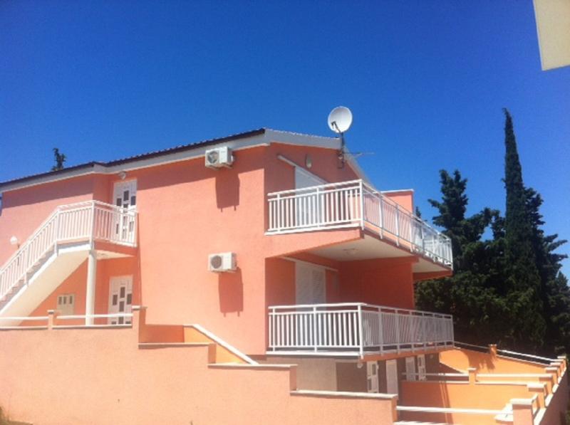 house - 5572 A1(4+1) - Rogoznica - Rogoznica - rentals