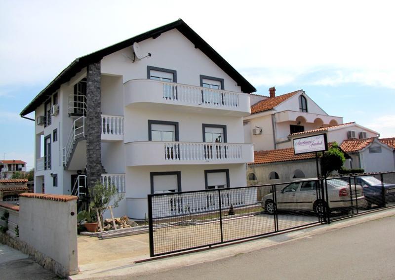 house - 5653 A6(2+2) - Pirovac - Pirovac - rentals