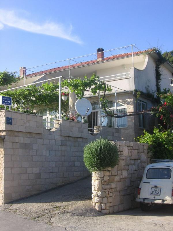 house - 5675 A2(2) - Jelsa - Jelsa - rentals
