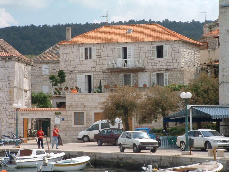 house - 01101SUTI  A2(4) - Sutivan - Sutivan - rentals