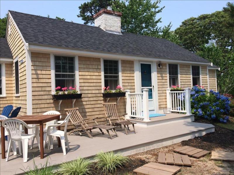 Dennis Seashores Cottage 26 - 2BR 1BA - Image 1 - Dennis Port - rentals