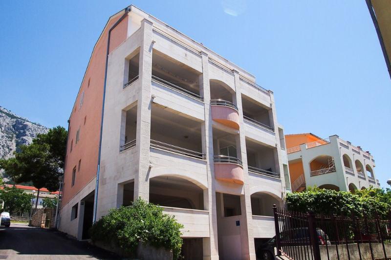 house - 6057 A1(2+2) - Makarska - Makarska - rentals