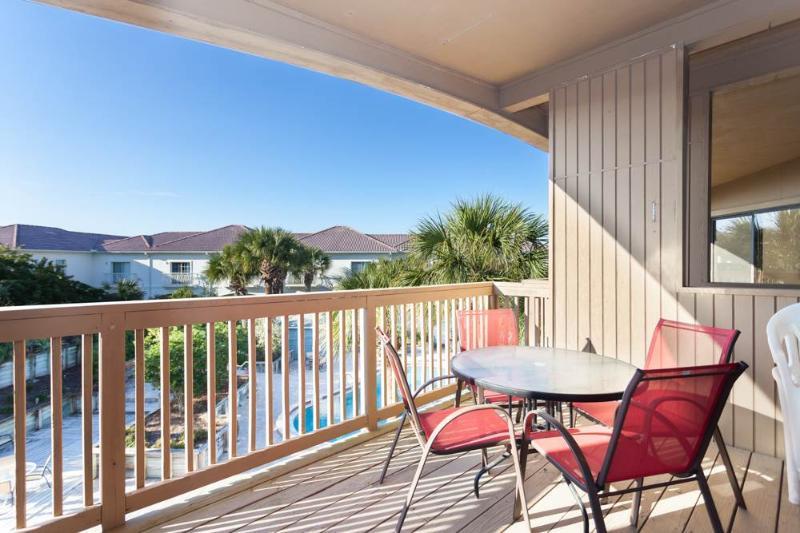 Hibiscus 301-H, 2 Bedrooms, 3 Pools, Beach Access, Sleeps 6 - Image 1 - Saint Augustine - rentals