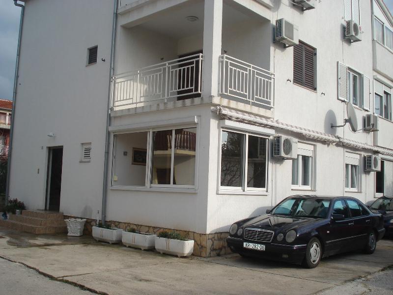 house - 6139  A1(2+2) - Vodice - Vodice - rentals