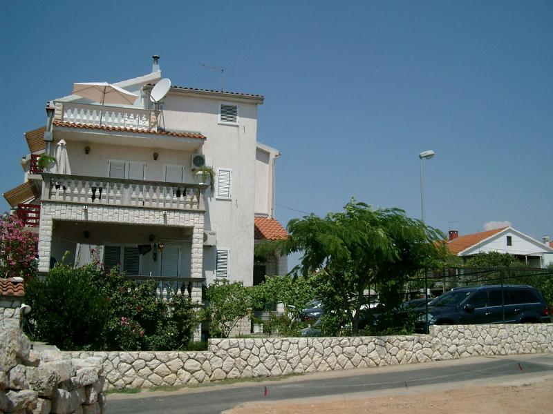 house - 7256  A4(2+1) - Vodice - Vodice - rentals