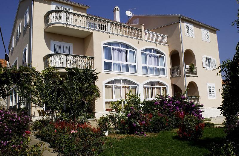 house - 7261  SA5(2+1) - Vodice - Vodice - rentals