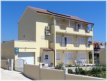 house - 7992  Ivona(2+1) - Vodice - Vodice - rentals