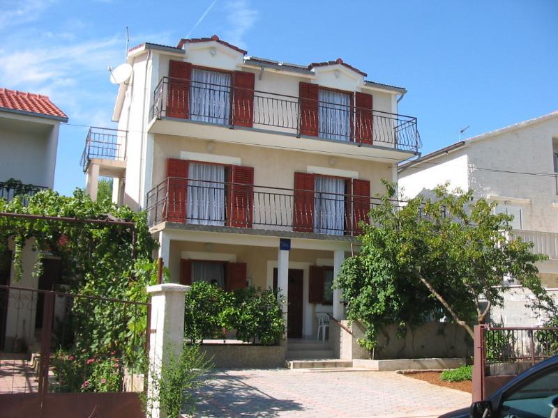 house - 8085 A2(4+1) - Rogoznica - Rogoznica - rentals