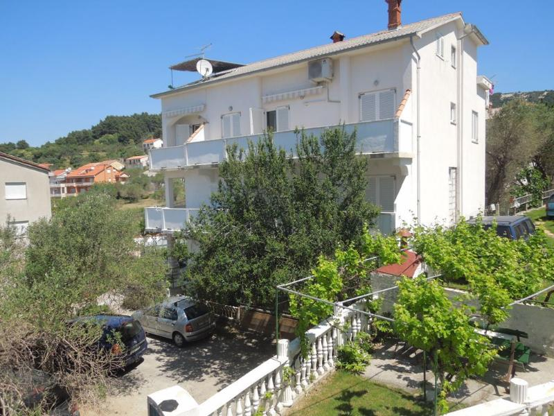 house - 8157 A1(2+2) - Banjol - Banjol - rentals