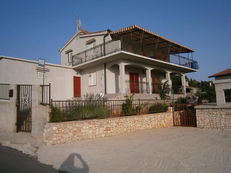 house - 8202  A2(2+2) - Cove Kanica (Rogoznica) - Cove Kanica (Rogoznica) - rentals