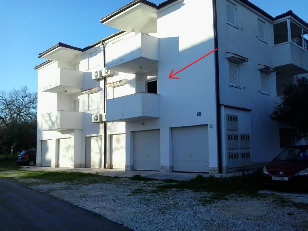 house - 8250  A1(2+2) - Rogoznica - Rogoznica - rentals