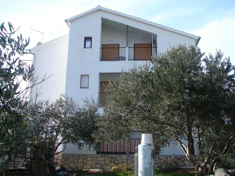 house - 00306VODI A3(2+1) - Vodice - Vodice - rentals